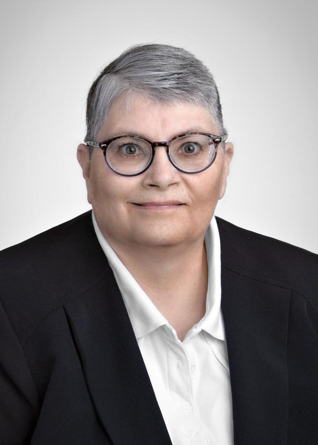 Deborah L. Morley, Ph.D.